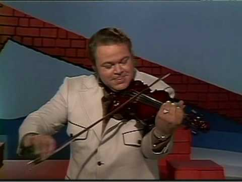 Roy Clark - Orange Blossom Special