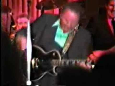 1987 Live Roy Clark Band Banjo Pickin Rocky Top