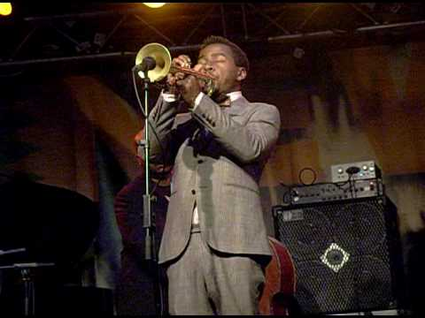 Roy Hargrove 2 live in Paris@le New Morning on March 31st, 2009