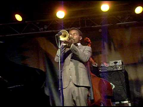 Roy Hargrove 3 live in Paris @the New Morning on March 31st, 2009