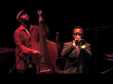 ROY HARGROVE QUINTET - Art Rock 2010