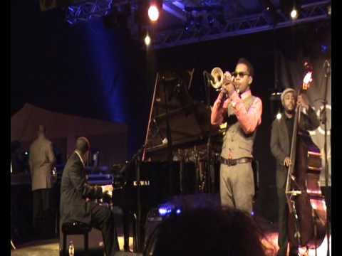 Roy Hargrove - Mr. Clean (live at MECC Jazz Maastricht)