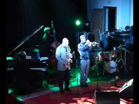 Roy Hargrove Quintet (XIX Festival de Jazz de Lugo, Spain)