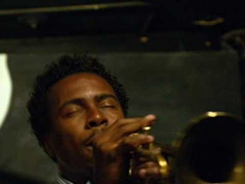THE ROY HARGROVE QUINTET - TO WISDOM THE PRIZE