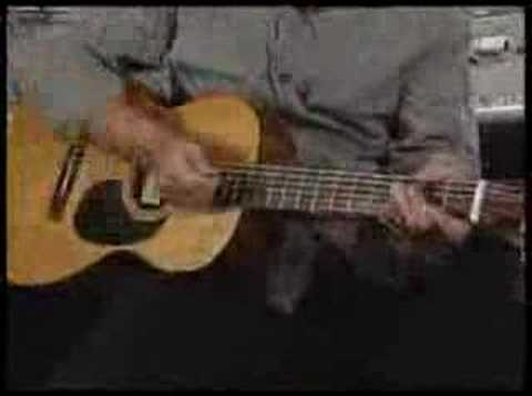 Roy Rogers - 04 - Open G Tuning