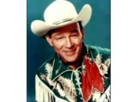 Roy Rogers Ghost Riders in The Sky Jinetes en El Cielo Audiofoto
