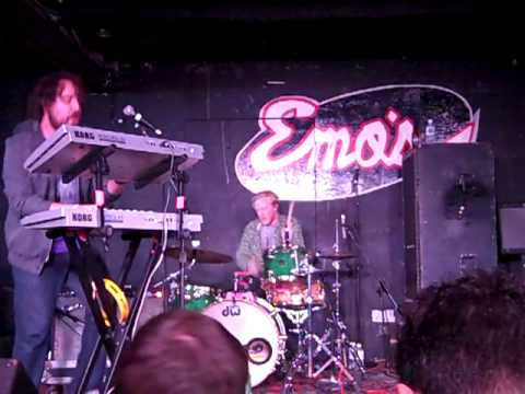 Royal Bangs - Live at Emo`s