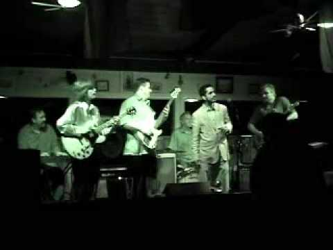 "Chrome Deluxe Live at Royal Oak ""Early In The Morning"""