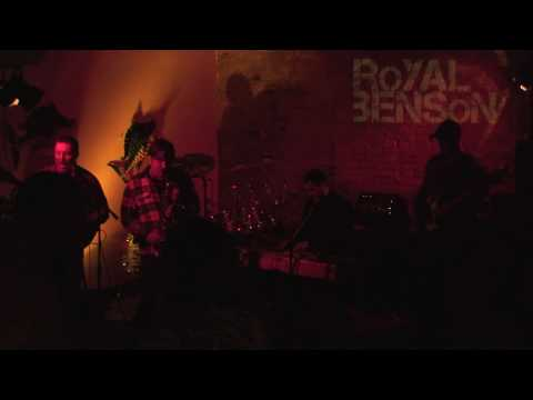 Royal Benson - 4 of - Rumrunners Pub & Eatery - March 6th, 2010