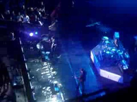 Muse Bliss Live Royal Albert Hall 2008 (Balloons)