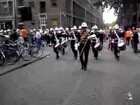 Royal Marines Band Portsmouth 04