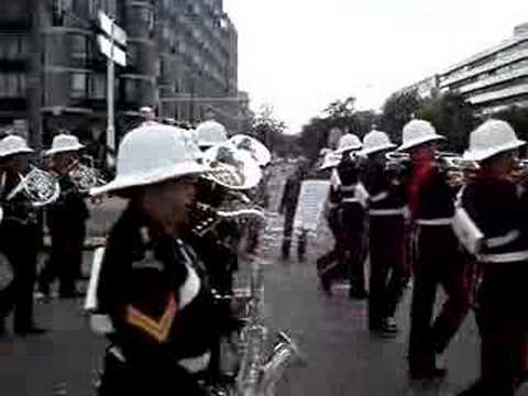 Royal Marines Band Portsmouth 01