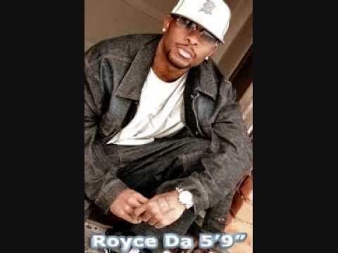 "Royce Da 5`9"" - Hip Hop(prod. by DJ Premier)"