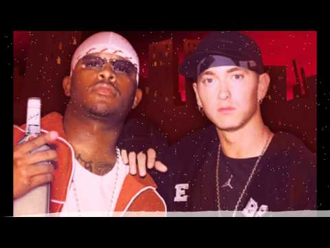 Eminem FT Royce Da 59 -Echo *HD*
