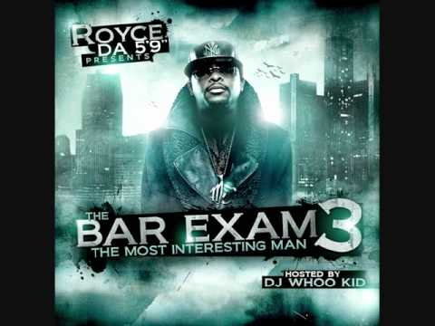 "Royce Da 5`9"" - Airplanes (Freestyle) [HQ] / DOWNLOAD LINK"
