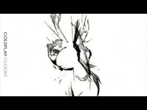 Coldplay - Clocks (Royksopp Trembling Heart Remix)