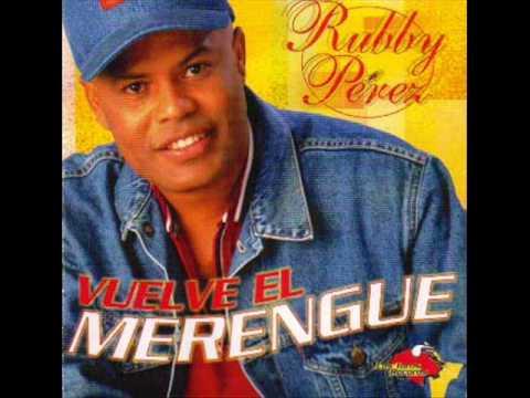 Rubby Perez Volvere