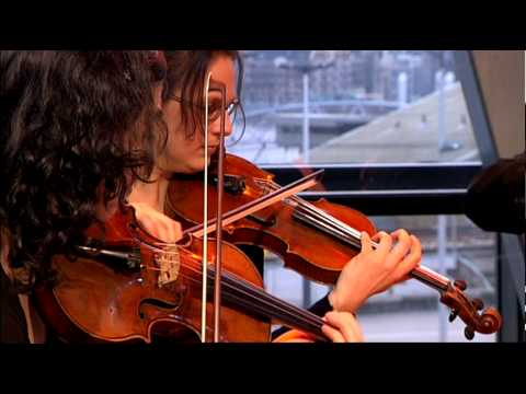 Trailer 21 februari - Rubens Quartet & Charlotte Margiono met Frans Ehlhart