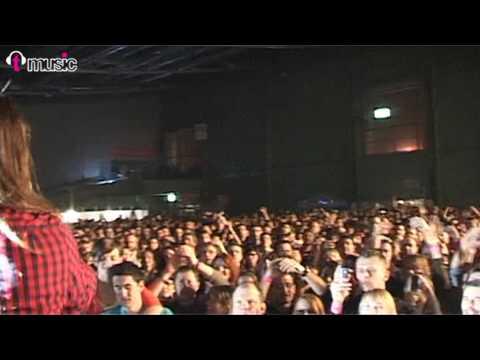 Kry?tof - Rubikon (t-music Kry?tof tour 2010)