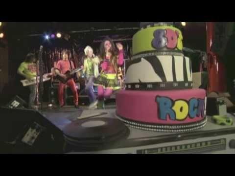 rubix kube on Cake Boss!