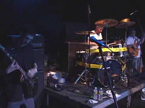 "09 - ""Just Might Like It That Way"" - Ruder Than You - LIVE from the Trocadero"