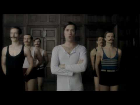 Rufus Wainwright - Rules and Regulations