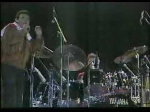 El ruido de fondo - Miguel Rios en directo