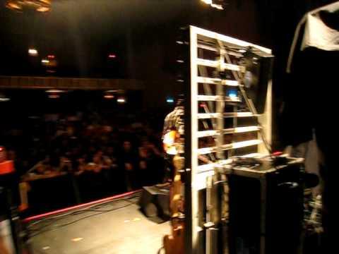Ruido de Fondo goes on stage @ The Majestic Ventura Theater