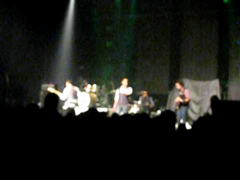 Untitled -Ventura Theater w/ Cafe Tacvba