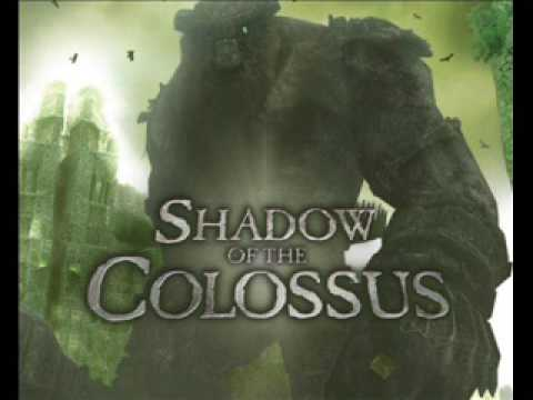 Shadow of the Colossus OST - Gatekeeper of the Castle Ruins ~Battle with the Colossus~