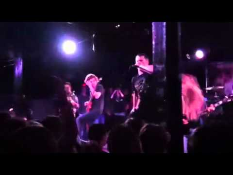 """We Met Destruction"" (4/2/11 - CD Release Show @ Peabody`s)"
