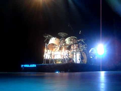 Dennis Chambers and Victor wooten Montreal Drum Fest part 3