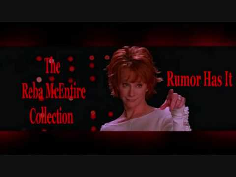 Reba McEntire - Rumor Has It