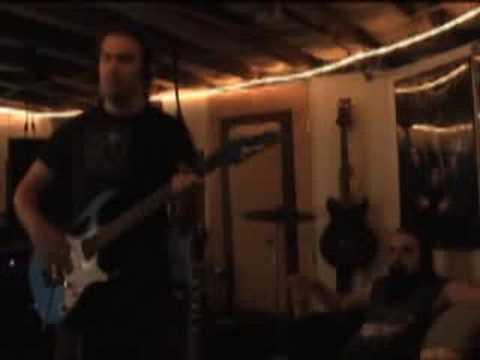 Rumpelstiltskin Grinder - Recording New Album - Matt 01