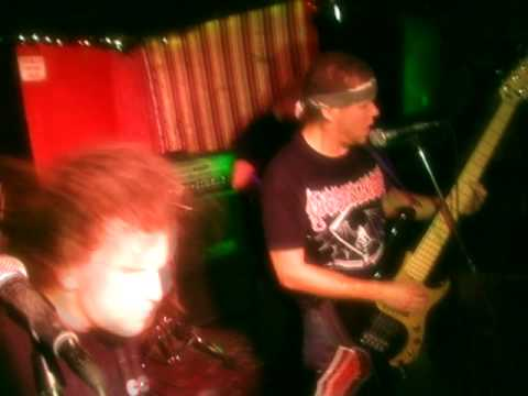 RUMPELSTILTSKIN GRINDER- Nothing Defeats The Skull-LIVE