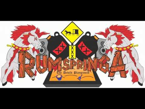 Rumspringa 2010 - Dj GAB feat. Will and Pedz