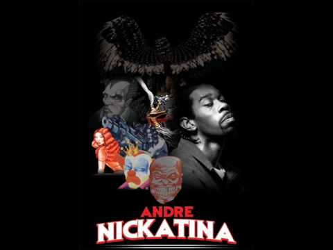 Andre Nickatina & The Jacka - Girl Say Remix