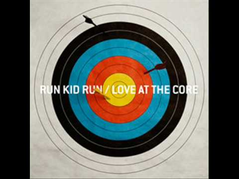 Rescue Me- Run Kid Run