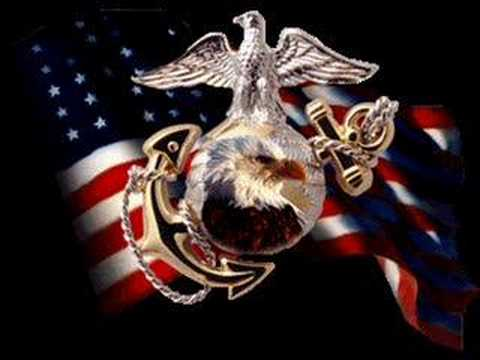 Marine Corps Running Cadences
