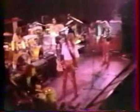 doobie brothers long train running feb 1975