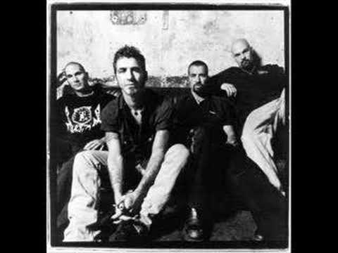 Godsmack - Running Blind
