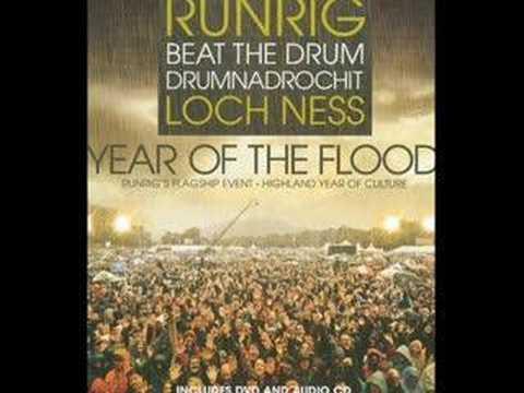 Runrig - Every River (Loch Ness)