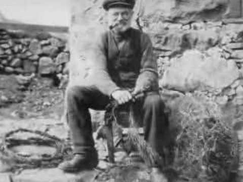 Uist, Eriskay, Lewis, Harris Scenery - Music by Runrig - Year of the Flood