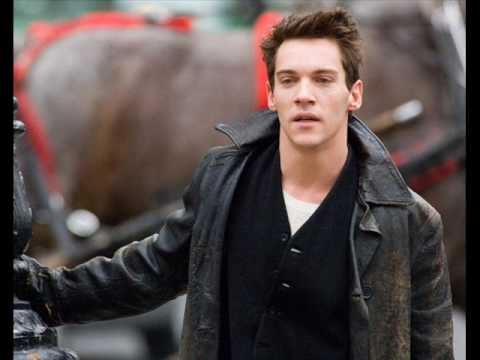 Jonathan Rhys Meyers-August Rush Something Inside (+lyrics)