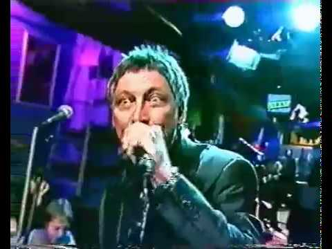 Dr Feelgood - Interview & Down At The Doctors (1996)