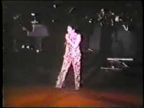 Liza Minnelli Sings Rose`s Turn