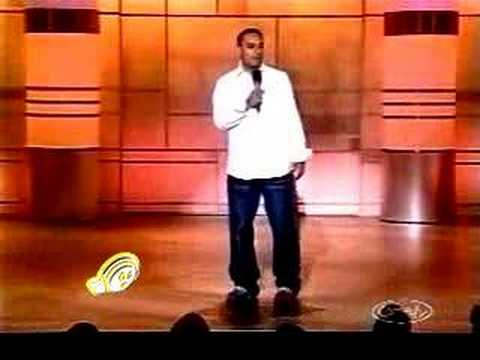South Africa - Russell Peters