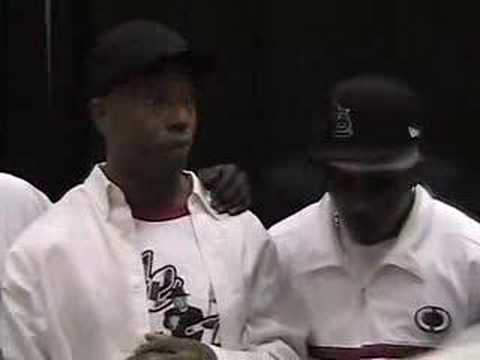 2004 Hip Hop Summit