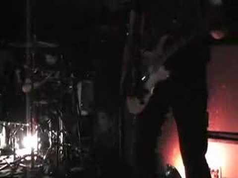 Russian Circles - death rides a horse