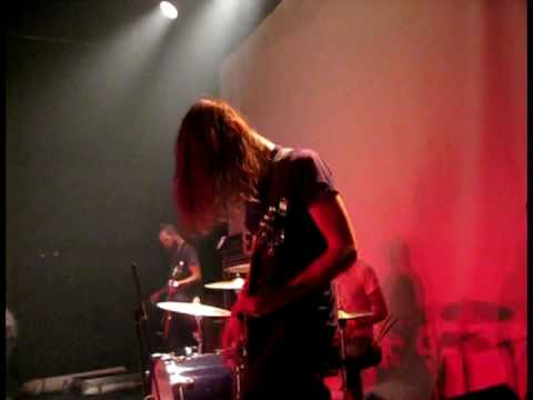 RUSSIAN CIRCLES - Youngblood, Russia, Moscow